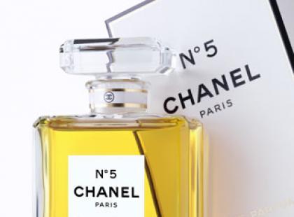 Legendarne Coco Chanel n°5