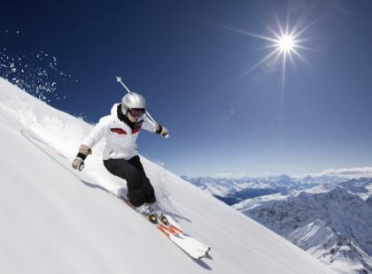 Legendarne trasy narciarskie
