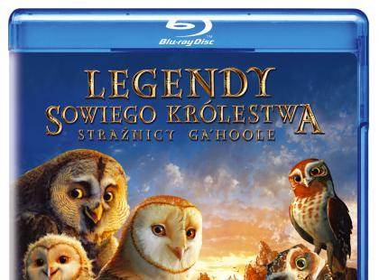 """""""Legendy sowiego królestwa"""" już na DVD i Blu-ray!"""