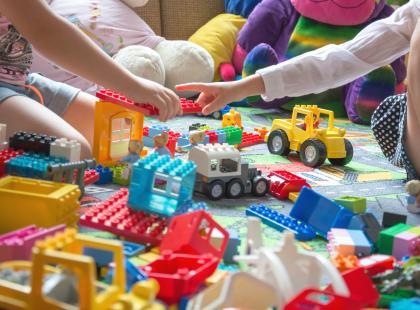 Klocki Lego Historia Marki Rodzaje Klocków I Dopasowanie