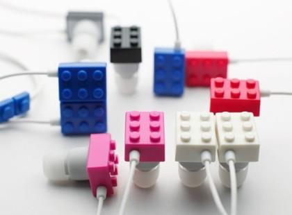 Legosłuchawki