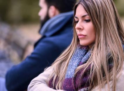 Lęk przed bliskością, czyli jak żyć, gdy miłość wydaje się nam nie do przyjęcia?
