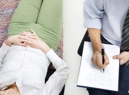 Lęk przed pierwszą wizytą u psychologa - rozmowa z psychoterapeutą