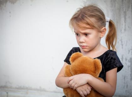 Lęk przed rozmową z dorosłymi, czyli mutyzm wybiórczy