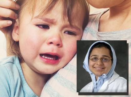 Lekarka przez 12 lat wycinała dziewczynkom genitalia!