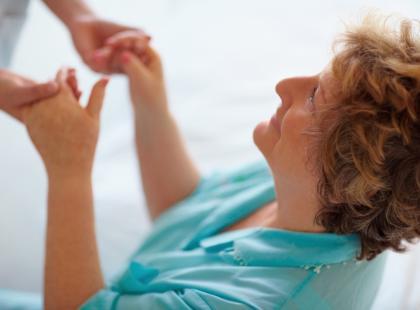 Lekarz czy chory – kto ma decydujący głos w hospicjum?