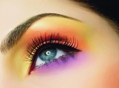 Lekcja makijażu wiosna-lato