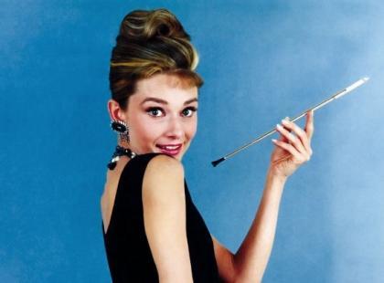 Lekcja urody z Audrey Hepburn