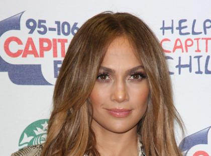 Lekcja urody z Jennifer Lopez