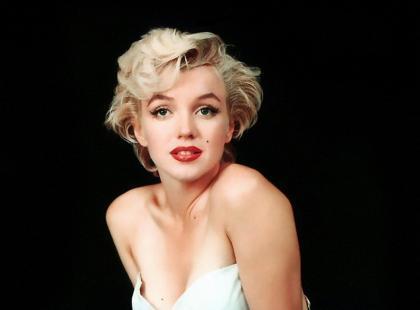 Lekcja urody z Marilyn Monroe