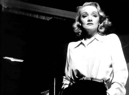 Lekcja urody z Marleną Dietrich