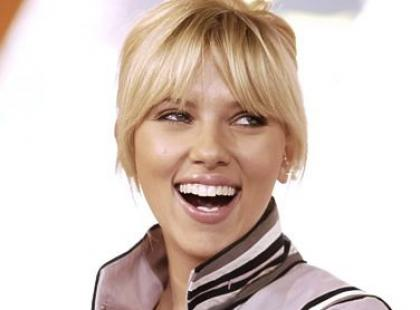 Lekcja urody ze Scarlett Johansson