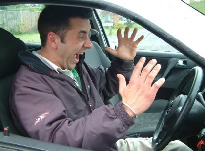 Leki dla kierowcy - poradnik
