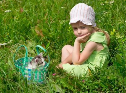 Leki na alergię u dziecka