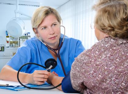 Leki złożone w leczeniu nadciśnienia