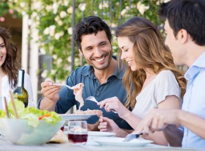 Lekki obiad na upały: 30 sprawdonych przepisów