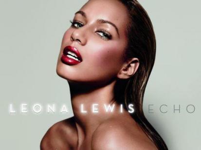 """Leona Lewis """"Echo"""""""