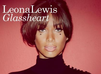 "Leona Lewis - ""Glassheart"""