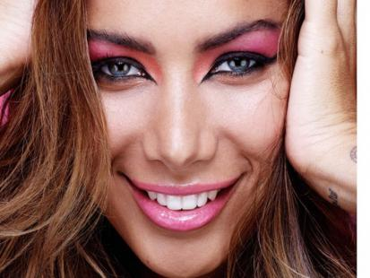 Leona Lewis nową ambasadorką The Body Shop