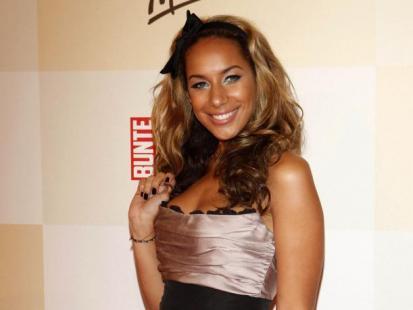 Leona Lewis wyda autobiografię