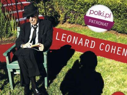Leonard Cohen z nową płytą Old Ideas