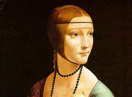 Leonardo da Vinci - pierwszy dyktator urody idealnej