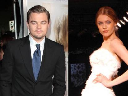 Leonardo DiCaprio i Anna Jagodzińska - Krok do miłości