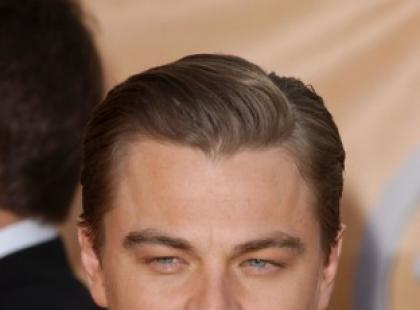Leonardo DiCaprio - mistrz światowego kina