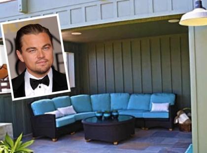 Leonardo DiCaprio sprzedaje dom w Malibu!