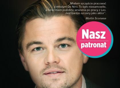 Leonardo DiCaprio. Tajemnica sukcesu
