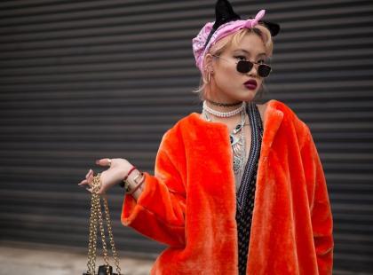 Lepiej zainwestuj w modę zamiast w nieruchomości