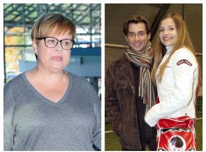 """Łepkowska o powrocie Koroniewskiej do serialu: """"Myślę, że powinna. Przez szacunek do fanów, do aktora, od którego tak wiele się nauczyła"""""""