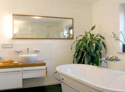 Lepsze mieszkanie: Łazienka