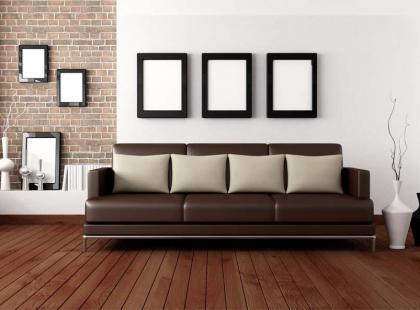 Lepsze mieszkanie: Pokój dzienny