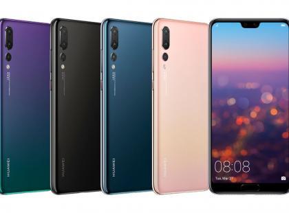 Lepszy od iPhona X? Na pewno robi dużo lepsze zdjęcia! Co jeszcze warto wiedzieć o najnowszym Huawei P20 i P20 Pro?