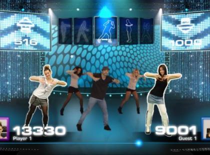 Let's dance with Mel B. - Zatańcz, jak nigdy wcześniej!