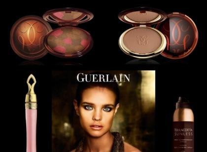 Letnia kolekcja makijażu - Terracotta Collection, Guerlain