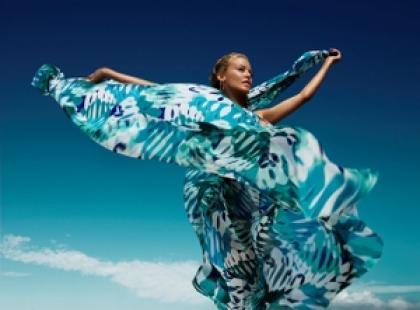 Letnia kolekcja strojów plażowych H&M