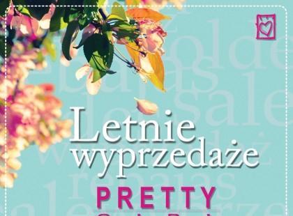 Letnia wyprzedaż w Pretty Girl