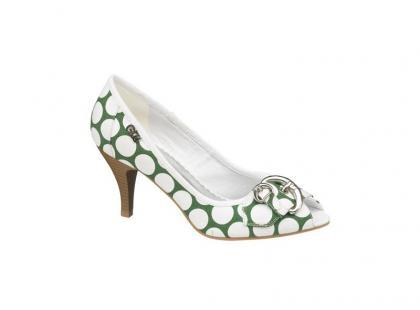 Letnie buty Deichmann