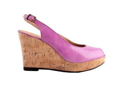 Letnie buty Ryłko