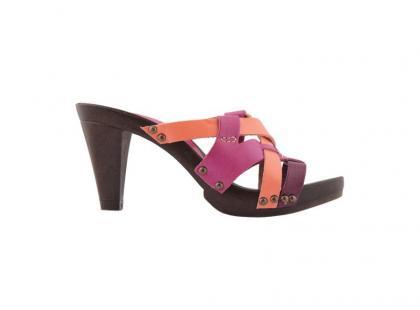 Letnie buty Tamaris