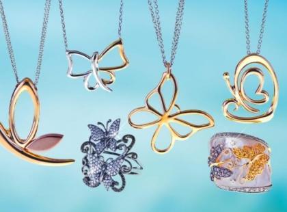 """""""Letnie Inspiracje"""" – złota kolekcja La Marqueuse"""