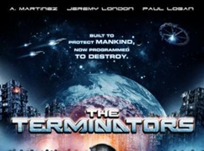 "Letnie kino nieporozumień: ""The Terminators"""