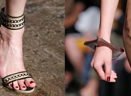 Letnie lakiery do paznokci