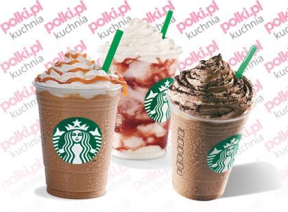 Letnie smaki w kawiarniach Starbucks