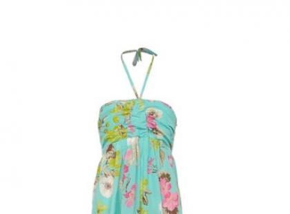 Letnie sukienki - nasz wybór
