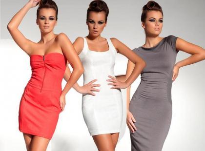 Letnie sukienki od Gatta Bodywear