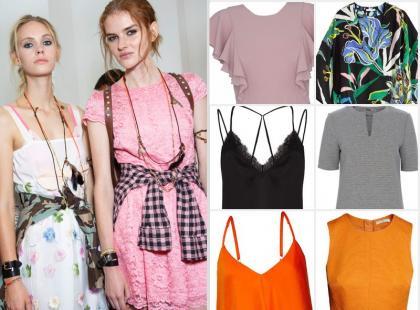 Letnie wyprzedaże: 13 sukienek z sieciówek od 32 złotych