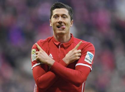 Lewandowski stałby sięnajlepiej zarabiającym piłkarzem na świecie, gdyby przyjął tę ofertę